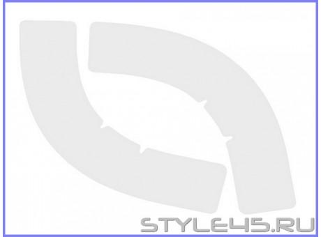 Наклейка антигравийная на заднюю арку для Ford Focus 2 , C-max