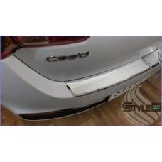 Наклейка на задний бампер Kia cee'd 2
