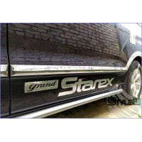 Наклейки для автомобиля HYUNDAI Grand Starex